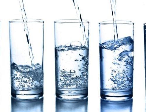 Hidratación en Carreras de Ultra Distancia