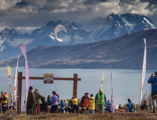 Ultra Paine, senderos rápidos y de los mas bellos del mundo
